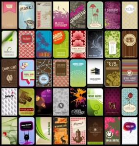 นามบัตร, Business Card, Name Card, นามบัตรรังสิต
